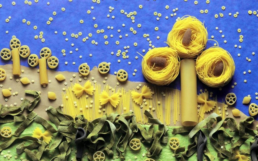 картинки цветы из макарон фотографировать метро все