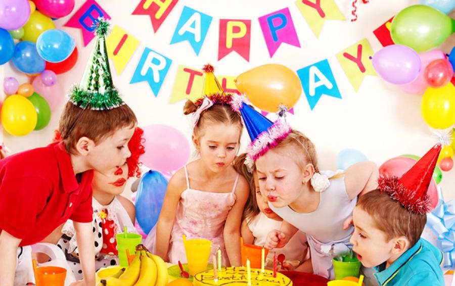 Идеи угощения на день рождения в школе