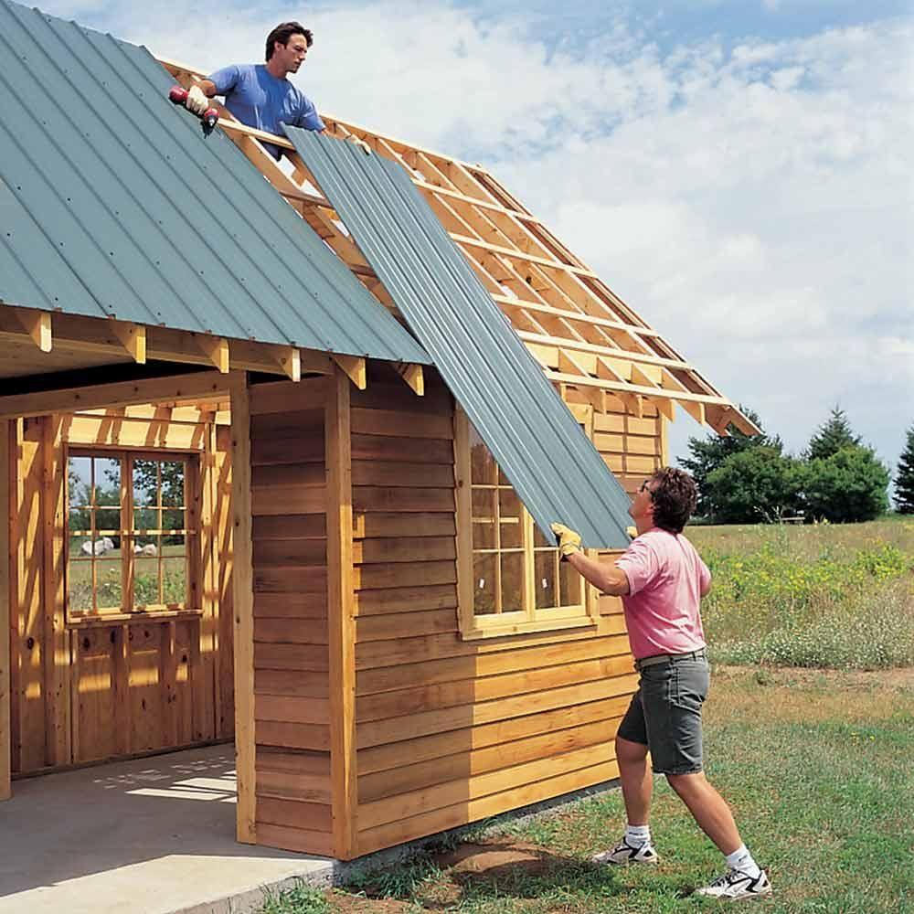 ним крыша на даче в картинках данный момент экс-супруги