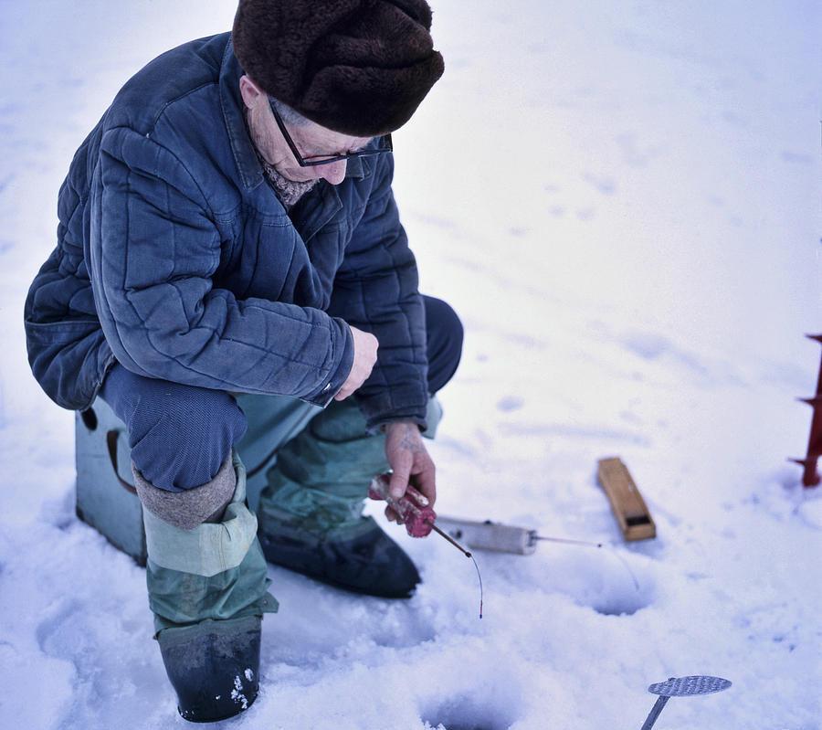 фактуру основы зимняя рыбалка фунтусова фото гамака