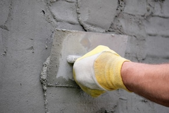 Раствор водостойкий цементный вес керамзитобетона для стяжки пола