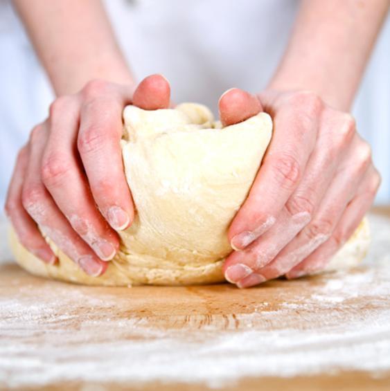 Как делать украшения из соленого теста своими руками - Handskill.ru