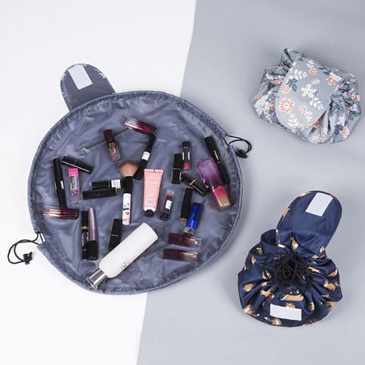 Ковер-мешок для косметики