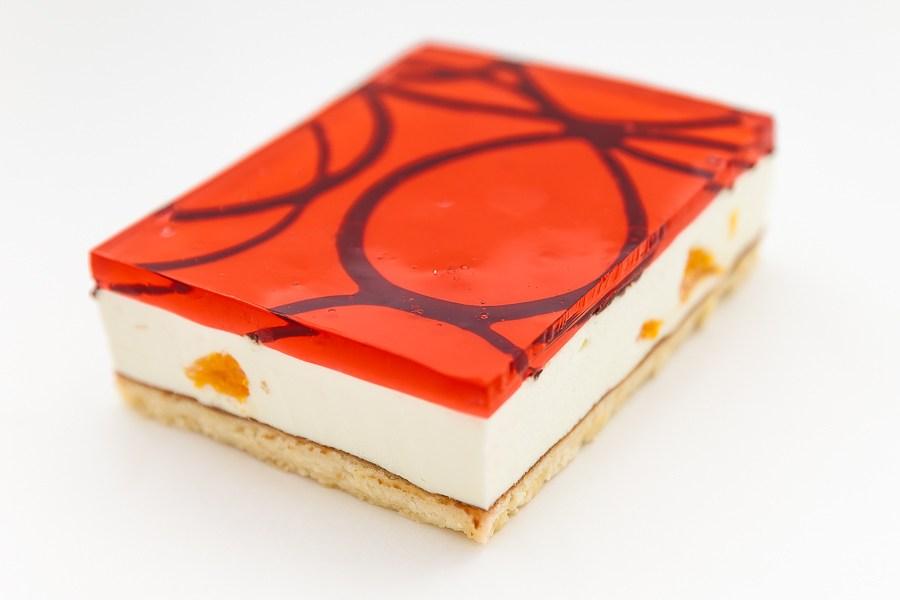 Мармеладная заливка для тортов
