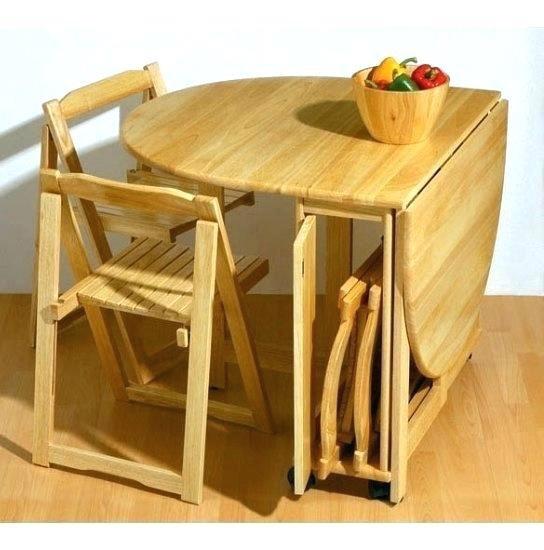 складной обеденный стол