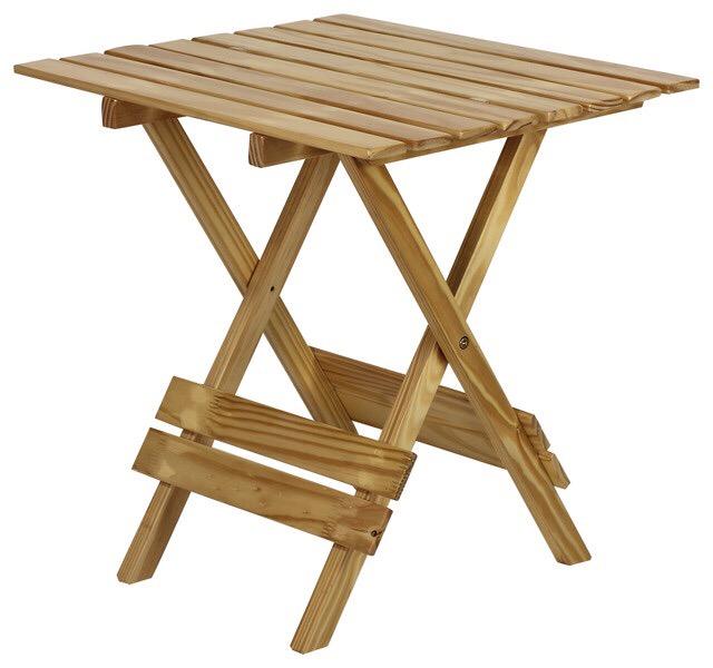 Скрещенные ножки стола